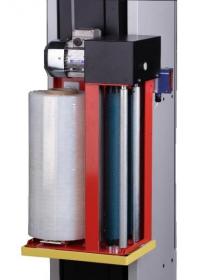Halbautomatischer Palettenstretcher 152 WMS Slim