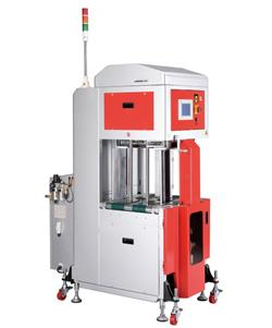 High-Speed Umreifungsmaschine JU 702 MGZ