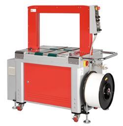Vollautomatische Umreifungsmaschine JU 100 T