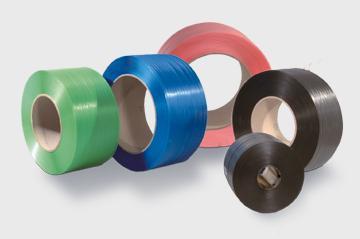 PP-Umreifungsbänder für Handgeräte