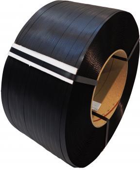 PP-Umreifungsbänder  für  halbautomatische  Maschinen